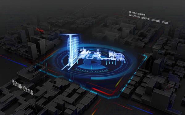 高新技术企业ERP